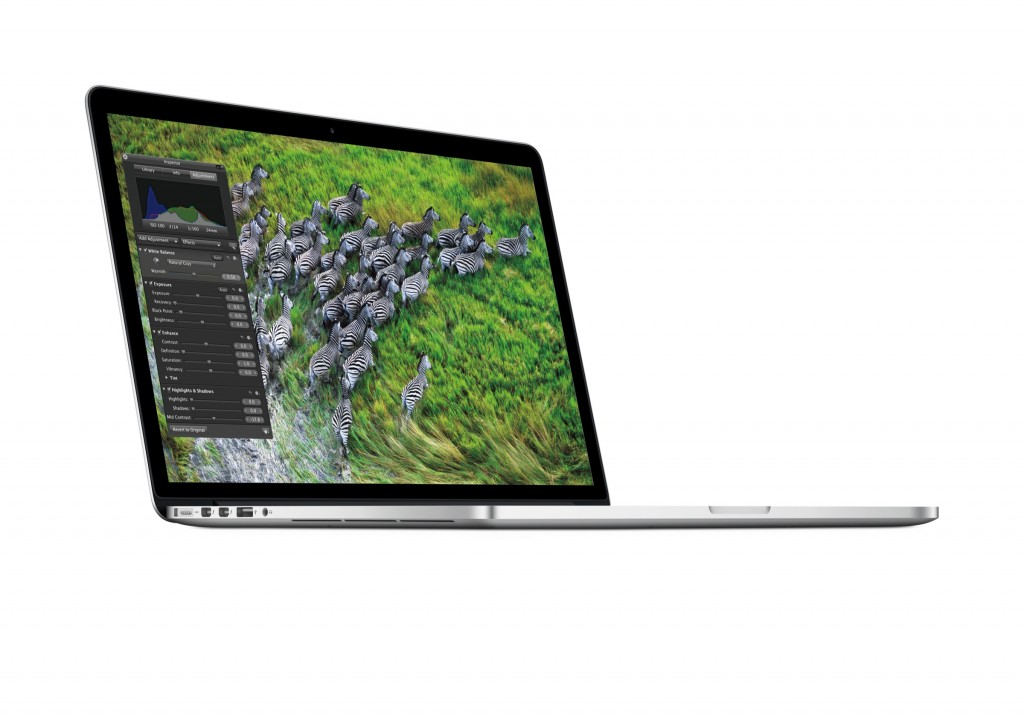 맥북프로 레티나 어퍼처 MacBook Pro Retina Aperture