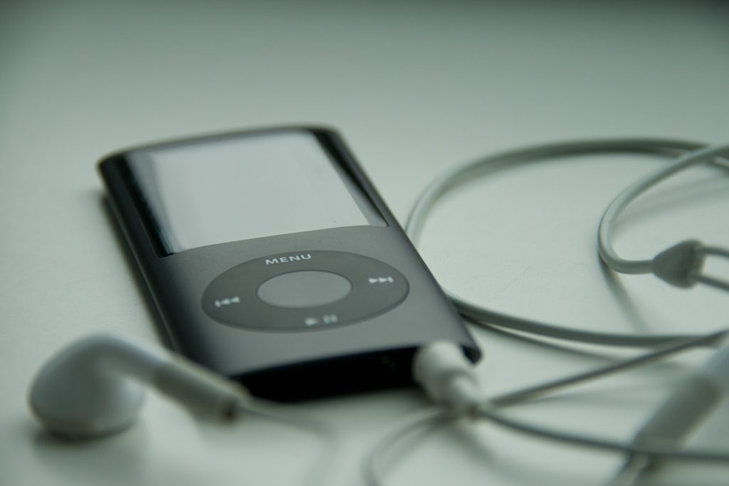 iPod nano (Mattias Penke, CC-BY-NC-ND)